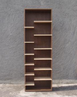 Librero Dialeto