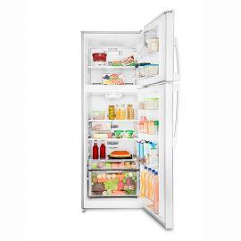 Refrigerador 2Ptas Tmnf Io Mabe 399.95 L Vidrio Reflecta