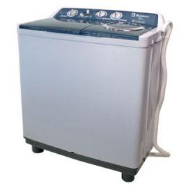 Lavadora 2 tinas Modelo: LDK-1100 Freesia