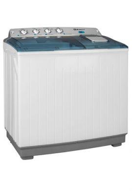 Lavadora 2 Tinas Modelo: LDK-1600S Girasol