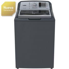 Lavadora Automática 24 Kg Diamond Gray