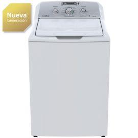 Lavadora Automática 18 Kg Blanco