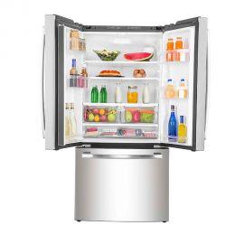 Refrigerador BM French Door Ge Profile 699 L Inox