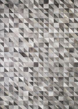 Tapete Cow Hide Rug Pixel