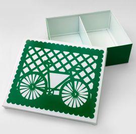 Caja Mini Papel Picado
