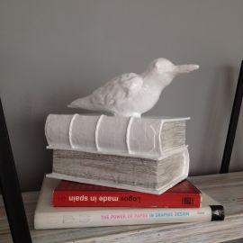Bookend Pájaro