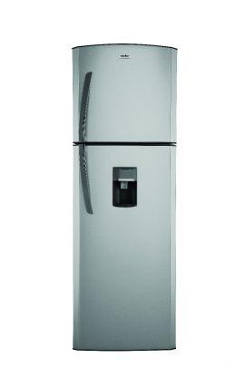 Refrigerador 2ptas tmnf Mabe 302.34 L grafito