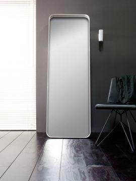 Espejo Home E1 acabado en hierro pintado