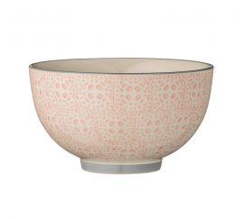 Cécile Bowls rosa