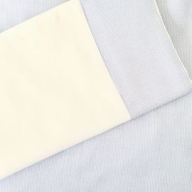 Sábana ajustable & funda de almohada para cuna mediana