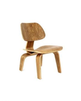 Silla Wooden Natural