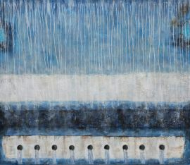 Cuadro Llueve Sobre Mojado