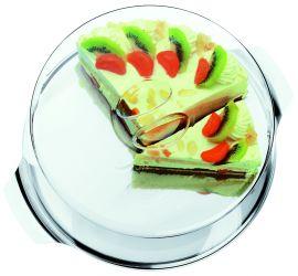 Platón para pastel