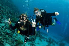 Buceo en Australia