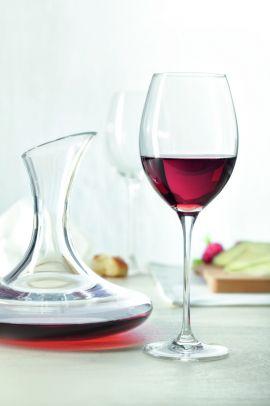 Juego de 6 Copas Red Wine Cheers