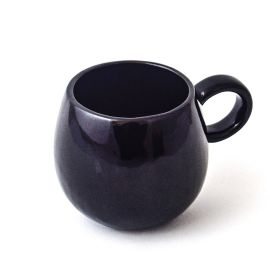 Taza Morning Coffee Negro