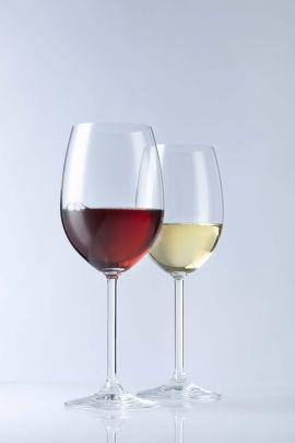 Juego de 6 Copas Red Wine Daily