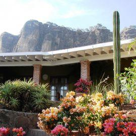Hotel La villa bonita