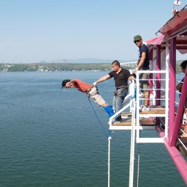 Bungy Teques