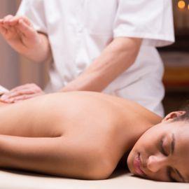 Masaje y facial a elegir en Green spa