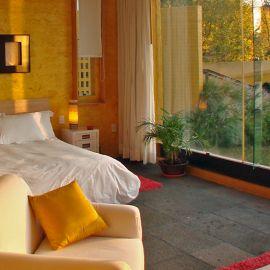 Paquete romántico en Casa en el campo hotel & spa
