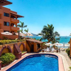 Hotel Villas miramar Zihuatanejo