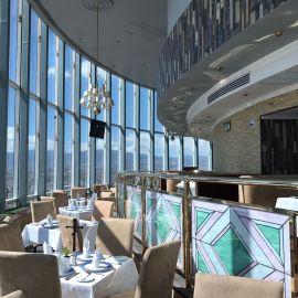 Restaurante Bellini cena romantica para 2