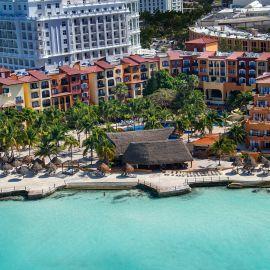 Hotel Fiesta Americana Villas Cancún dos noches