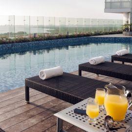 Hotel Fiesta Inn Cancún las américas dos noches