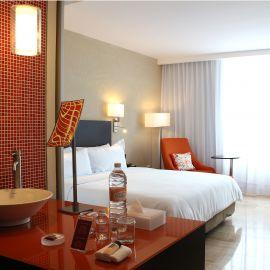 Hotel Fiesta Inn Chetumal dos noches