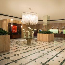 Hotel Fiesta Americana Reforma una noche