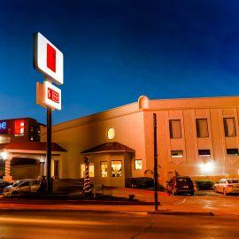Hotel Fiesta Inn Monclova para dos noches
