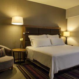 Hotel Fiesta Americana Monterrey pabellón tres noches