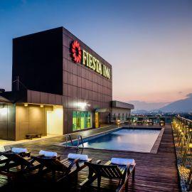 Hotel Fiesta Inn Monterrey fundidora dos noches