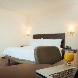 Hotel Fiesta Inn Monterrey fundidora tres noches