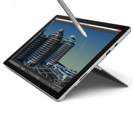 Microsoft New Surface Pro 8GB + 256GB