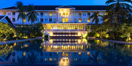 Hotel Siem Riep