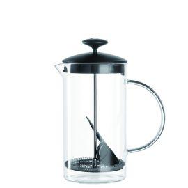 Cafetera cristal