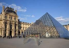 Visita guiada en Louvre