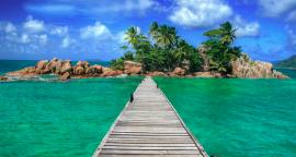 Full day tour of Mahe - Seychelles