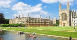 Day Trip Cambridge - Inglaterra