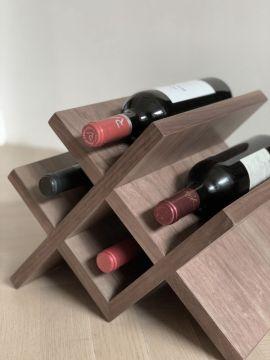 Rack de Vinos