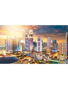 City Tour Singapur