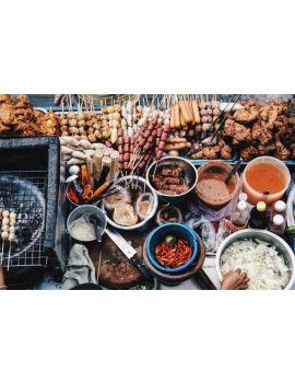 Food Experience en Bangkok
