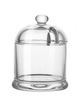 Mermeladera de vidrio