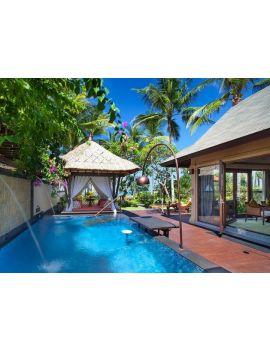 Resort en Bali