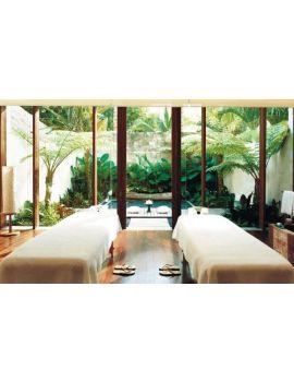 Día de spa en Bali