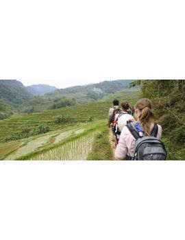 Trekking Experience Hanoi